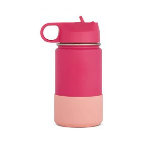 12oz Stainless Steel Hydro Bottle Vacuum Insulated Flask