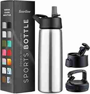 custom packaging insulated water bottle
