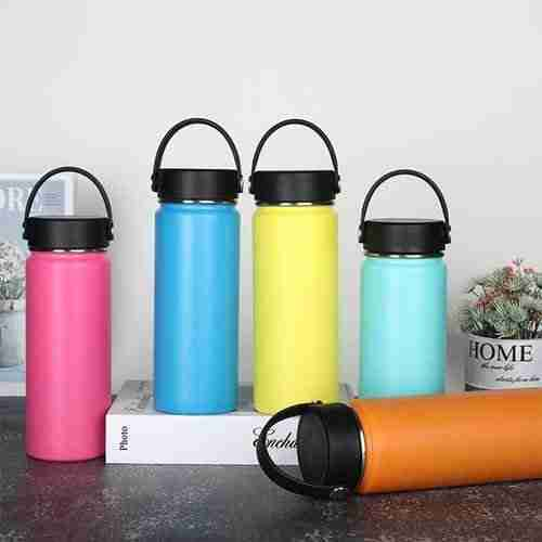 01 stainless steel hydro flask insulated bottle 18oz