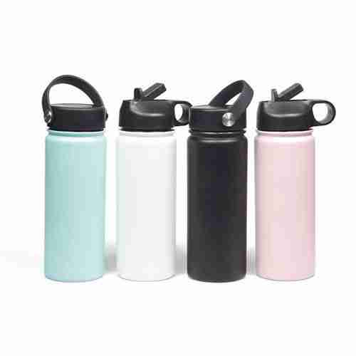 02 stainless steel hydro flask insulated bottle 18oz