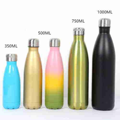 12oz Swell Bottle Stainless Steel Vacuum Insulated