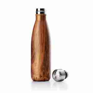 17zo stainless steel vauum insulated bottle