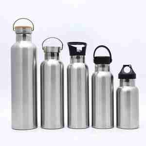 hydro flask standard mouth vacuum insulated bottle oem manufacturer factory