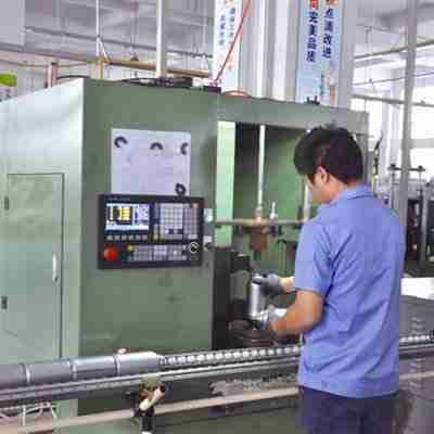 Thread Forming manufacturing process of stainless steel bottle