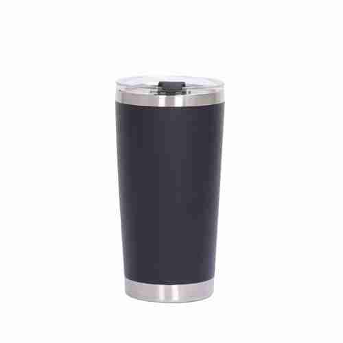 02 ET02-Stainless steel Vacuum Insulated Beer Tumbler 20oz