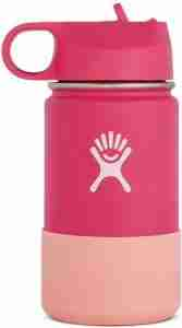 Hydro Flask 12oz Kids Water Bottle Stainless Steel