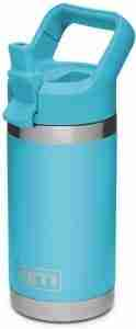 Yeti Rambler 12oz Kids Bottle With Straw Cap