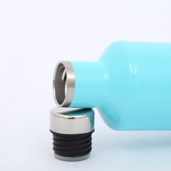 01 vacuum sealed insulated water bottles