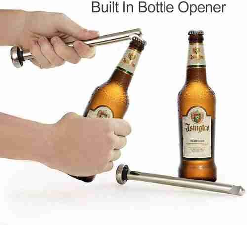 Stainless Steel Beer Cold Stick Chiller Sticks 01