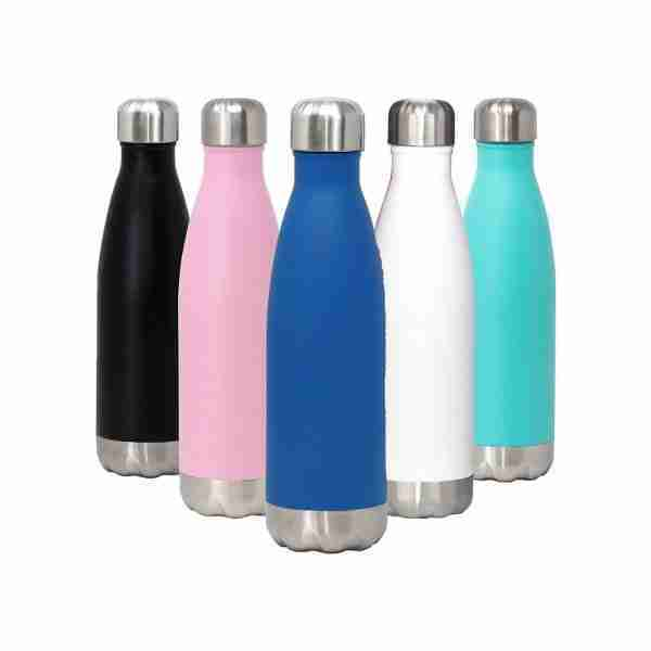 EB18-Stainless Steel Swell Bottle Thermos 17oz Spray Painting