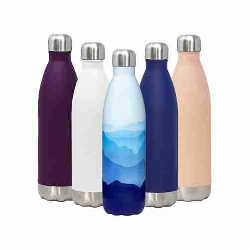 EB17-25Oz Stainless Steel Vacuum Insulated Water Bottle Swell Bottle