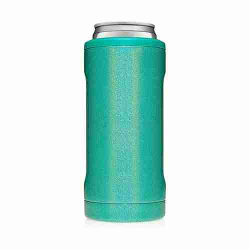 EC05-Stainless Steel Insulated Can Cooler for 12Oz Slim Cans