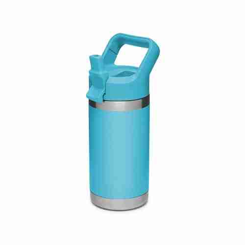 yeti kids water bottle with straw cap