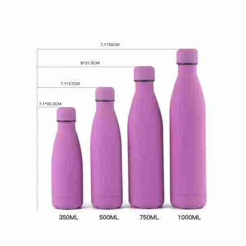 How Many Ounces (oz) in a Water Bottle