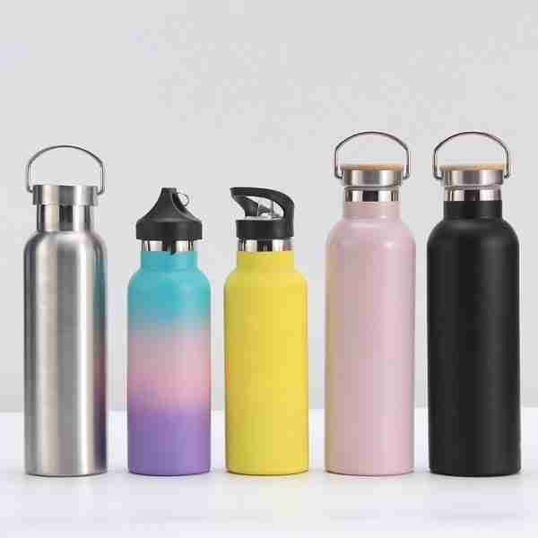 stainless steel water bottle 01
