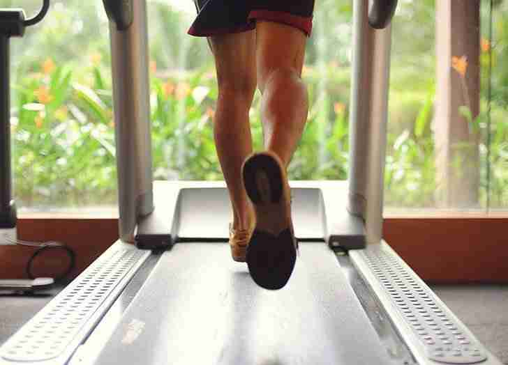 4 Physical exercise is better