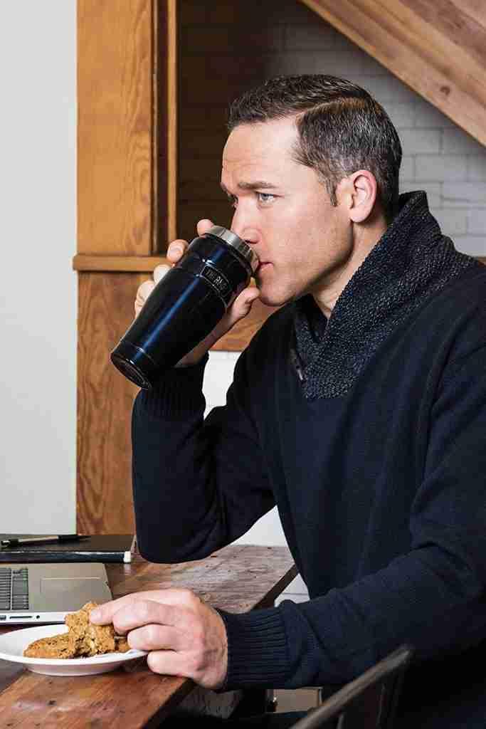 best classic coffee thermos mug