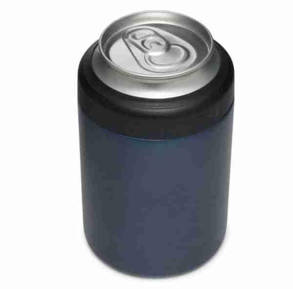 metal koozie yeti koozie beer can cooler 12oz.