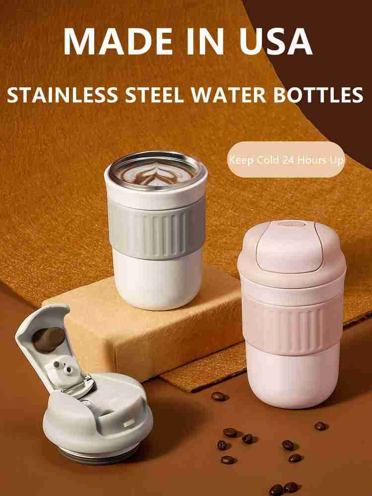 Best Thermos   Stainless Steel Travel Mug Coffee Mug