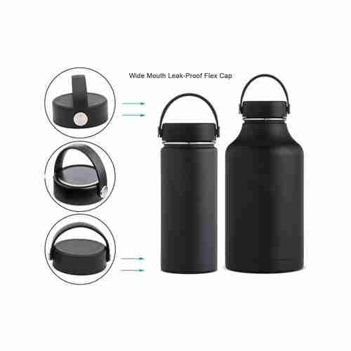 Replacement Hydro Flask Wide Mouth Flex Cap Insulated Lid