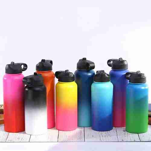 Hydro Flask Bottles Have It All – Quality, Personalization, And Variety