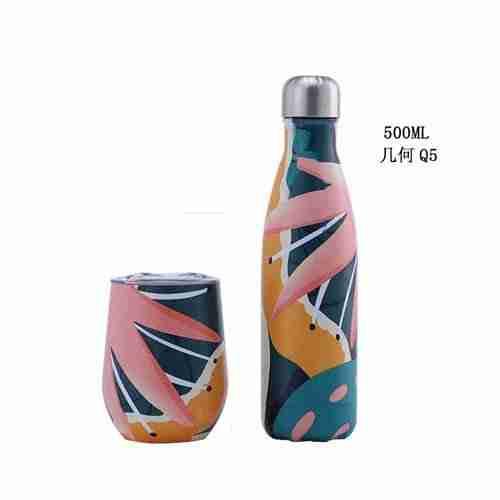 EB25-Swell water bottle - apple swell water bottle