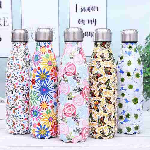 EB25-Swell water bottle - lilly pulitzer swell bottle
