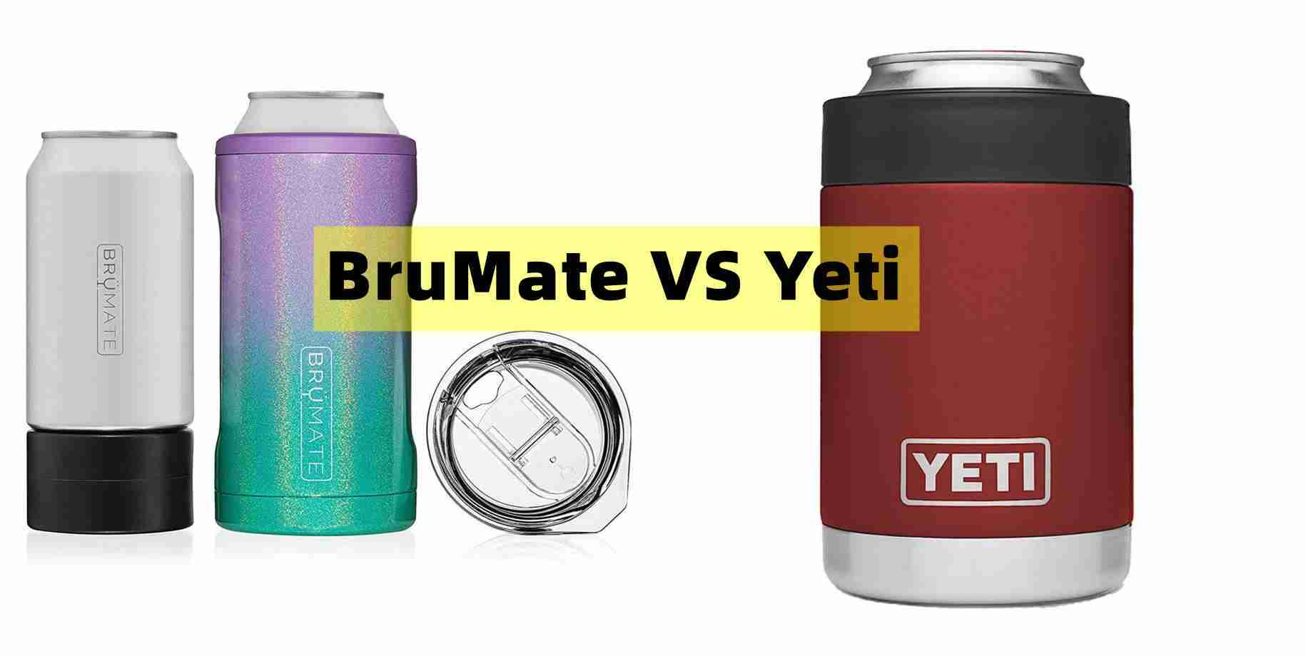 is brumate better than yeti