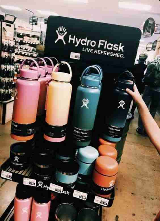What's so special about Hydro Flask?