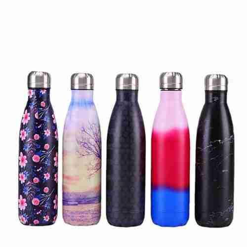 EW-17oz custom printed water bottles wholesale water bottles