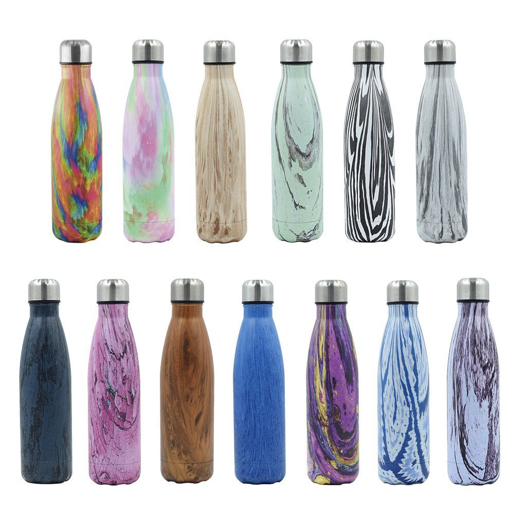What's so special about s well water bottles?