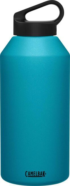 Camelbak Carry Cap 64 oz Insulated water bottle stainless steel