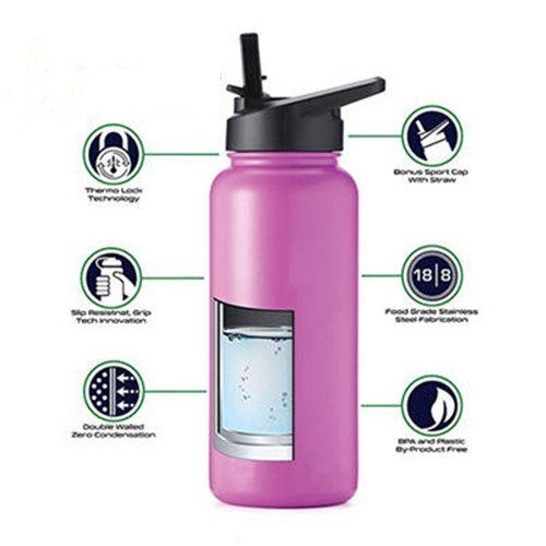 Build tooling to make a custom insulated water bottles