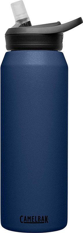 CamelBak Eddy+ Vacuum Stainless Insulated Water Bottle with Straw, make water coldest