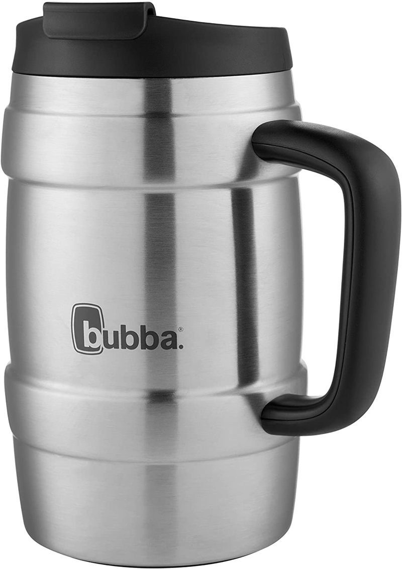 Do Bubba cups sweat? Are Bubba water bottles good?