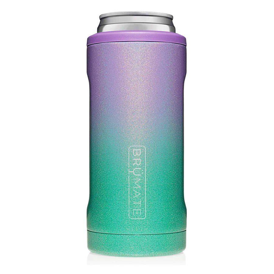 Brumate hopsulator slim can cooler koozie 12 oz.