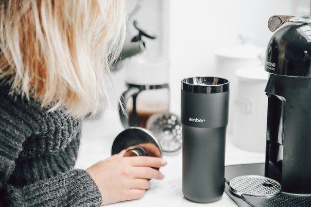 Stainless Steel Vacuum Insulated Bottles Travel Mugs