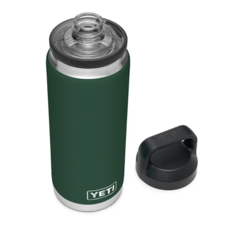 Yeti vacuum insulated water bottle, what water bottle keeps water the coldest